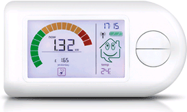 British Gas Energy Monitor